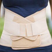 woman-wearing-a-lower-back-brace